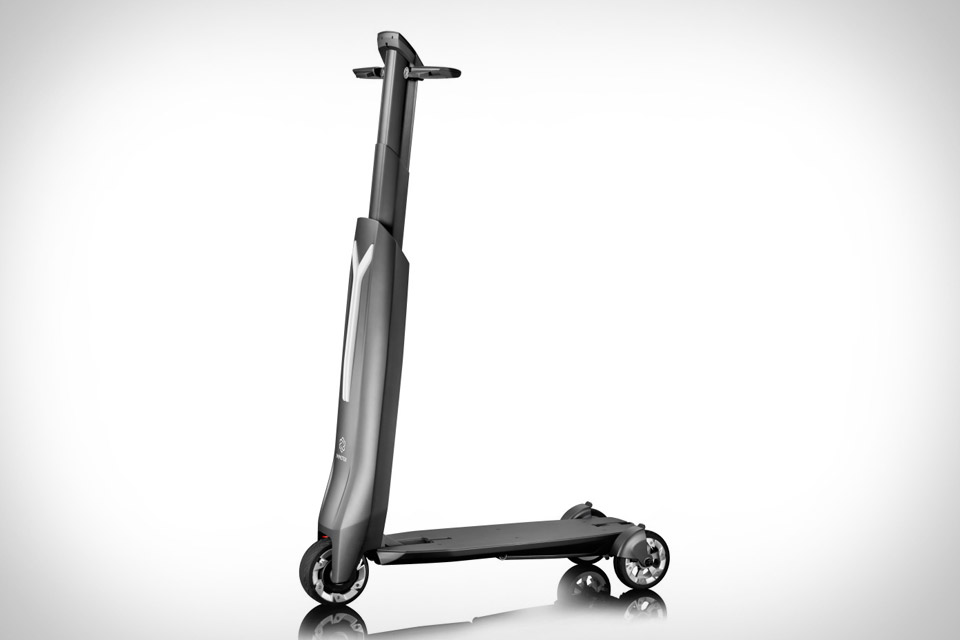 Immotor Go Electric Scooter
