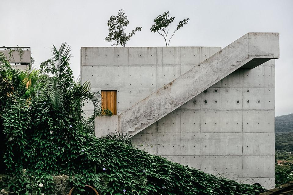 Ubatuba House