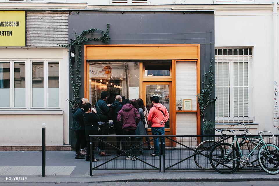 Stopover: Paris
