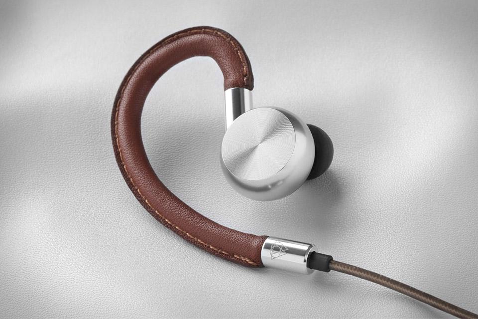 Aedle ODS-1 Earphones