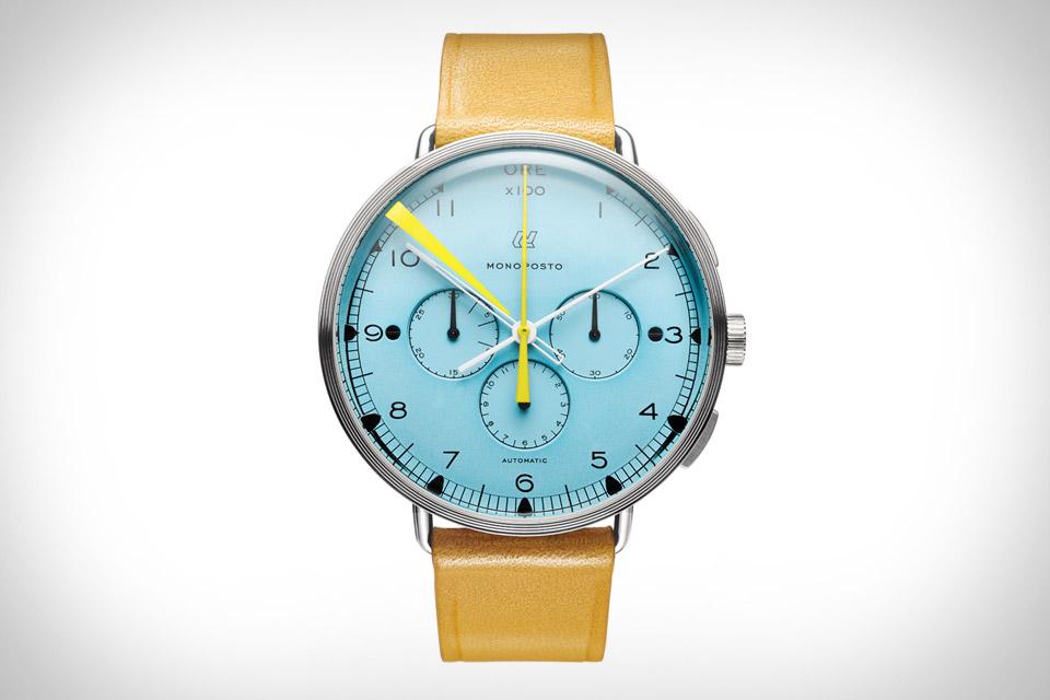 Autodromo Monoposto Chronograph Watch