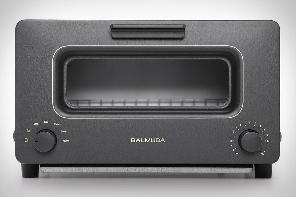 Balmuda Steam Toaster