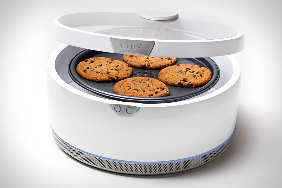 Chip Smart Cookie Oven