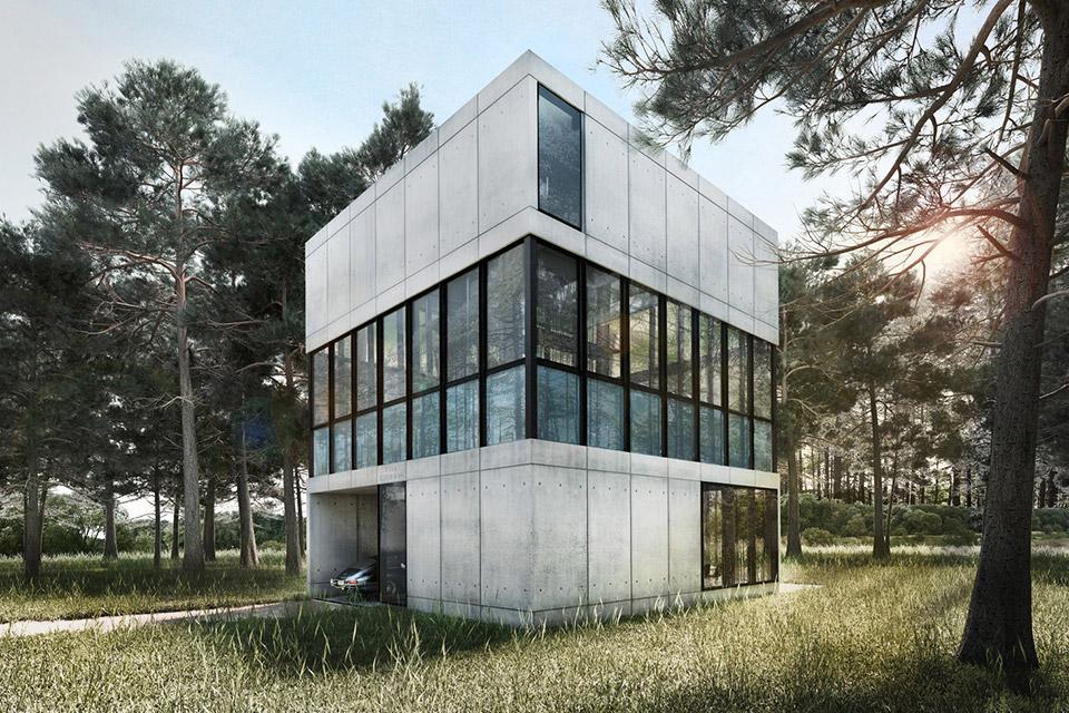 Villa Clessidra