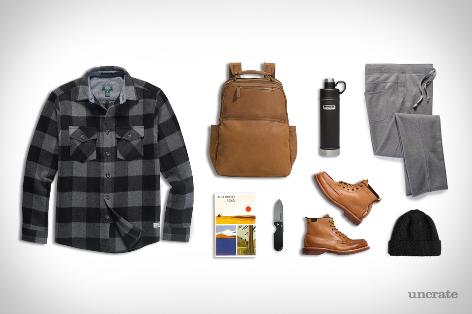 Garb: Outdoors