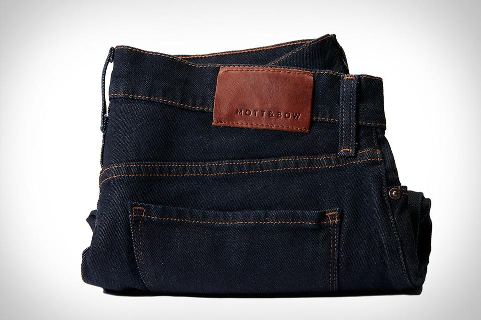 Mott & Bow Oliver Jeans