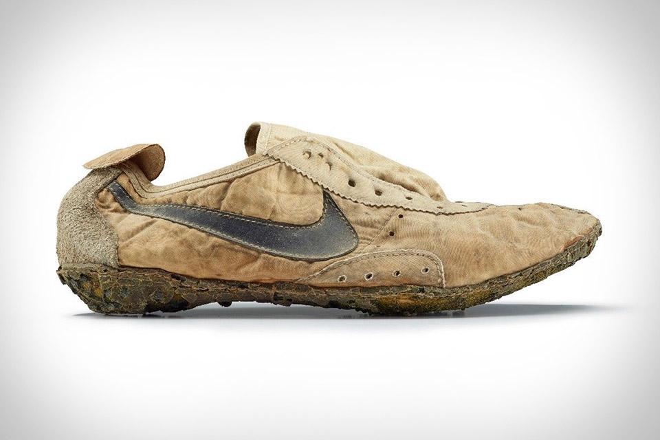 1972 Nike Moon Shoe