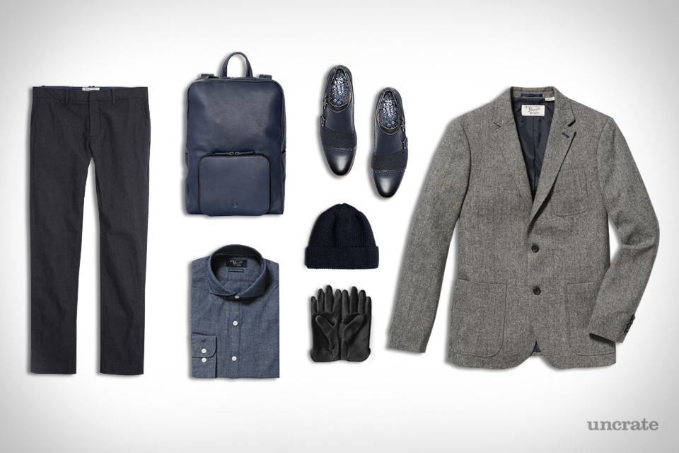 Garb: Office Hours