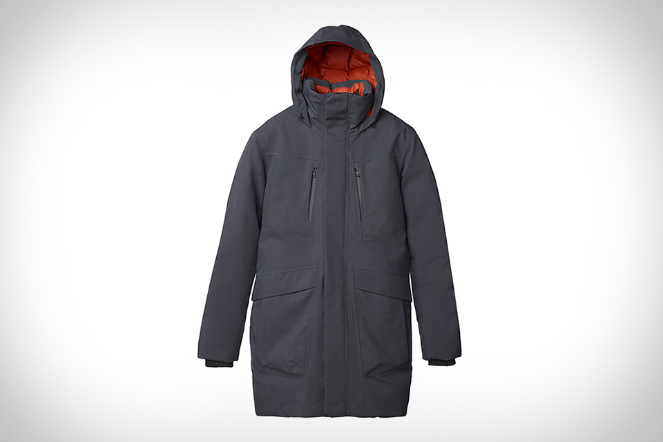 Aether Tromso Jacket