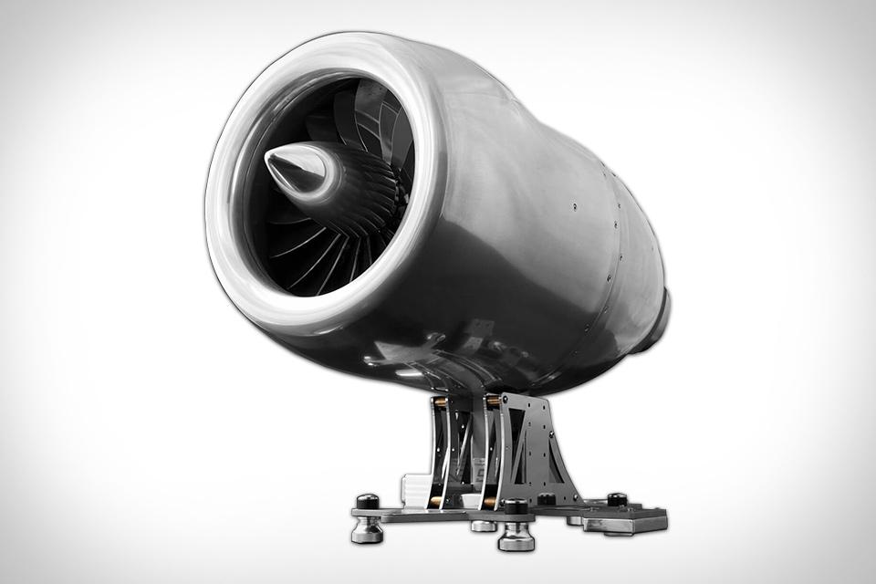 Aviatore Veloce Turbojet 100 Coffee Maker