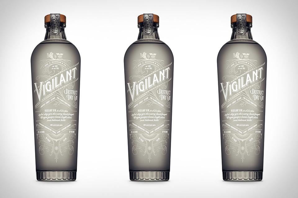 Vigilant Gin
