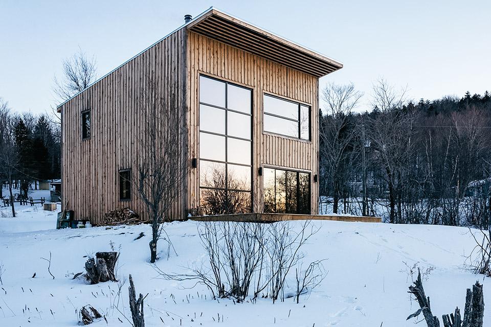 Wood Duck Cabin