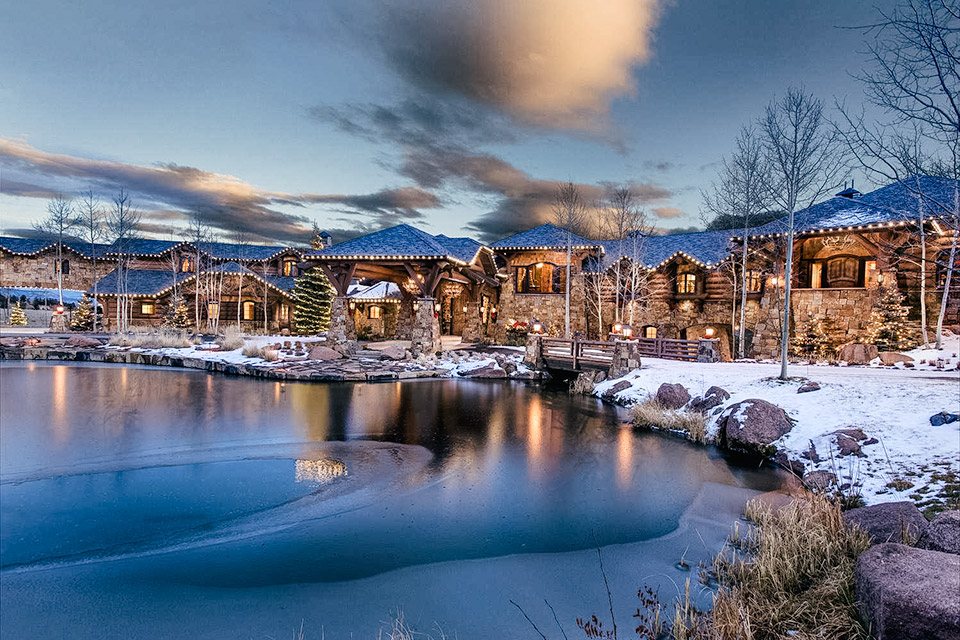 Aspen Grove Ranch