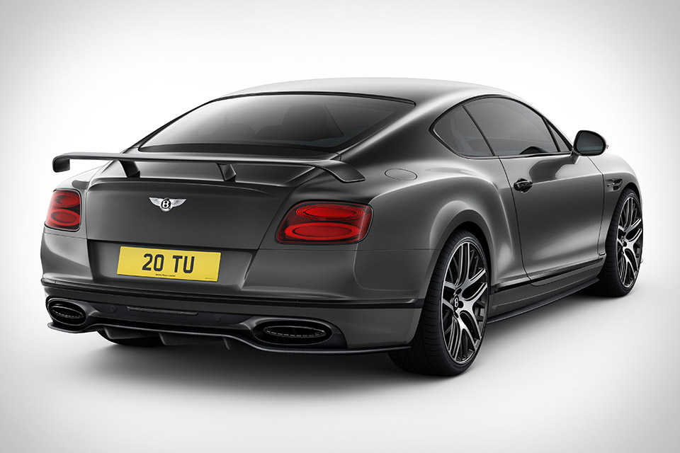 bentley continental supersports uncrate. Cars Review. Best American Auto & Cars Review