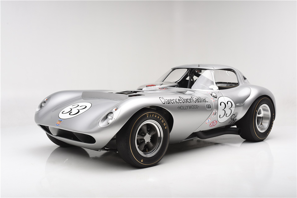 1964 Cheetah Race Car