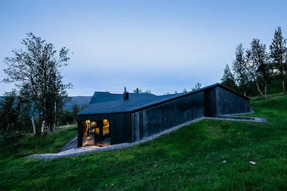 Geilo Cabin