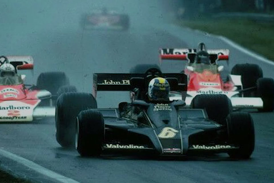 The Greatest Innovations in F1