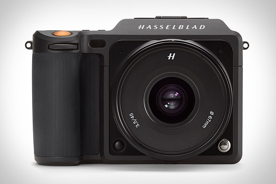 Hasselblad X1D-50c 75th Anniversary Camera