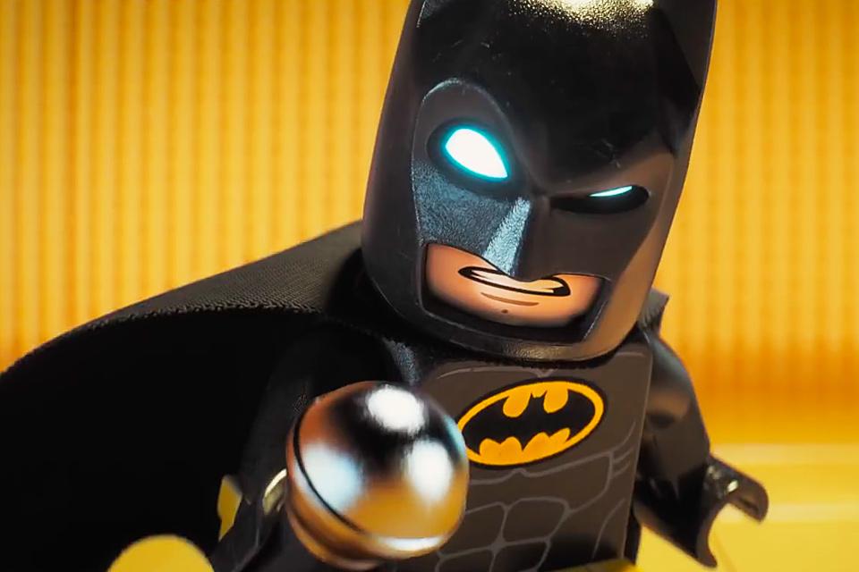 the lego batman movie behind the bricks featurette