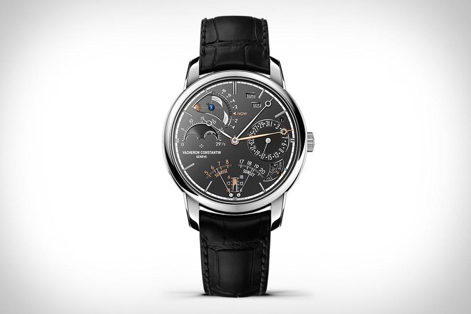 Vacheron Constantin Les Cabinotiers Celestia Astronomical Grand Complication Watch