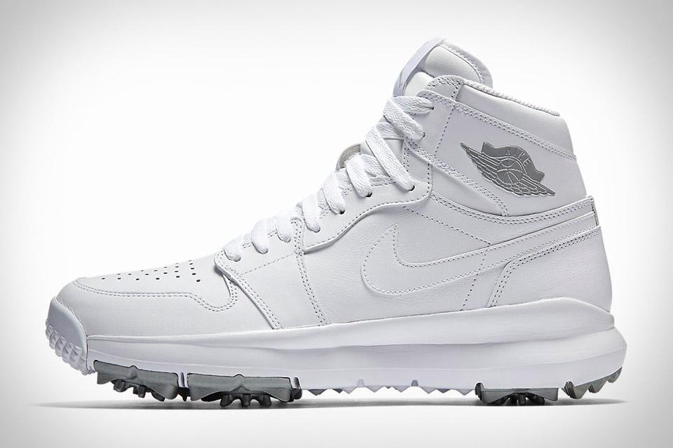 Air Jordan 1 Golf Shoe