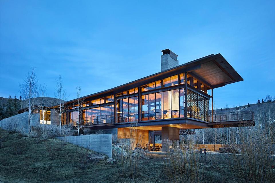 Bigwood House