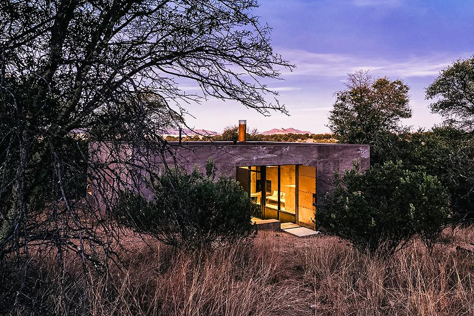 Caldera House