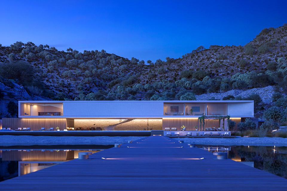 Wondrous Superhouse Uncrate Largest Home Design Picture Inspirations Pitcheantrous