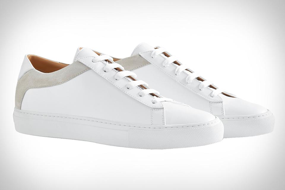 Koio Capri Sneakers
