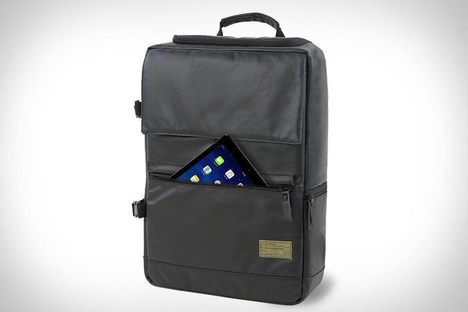 Hex DSLR Backpack