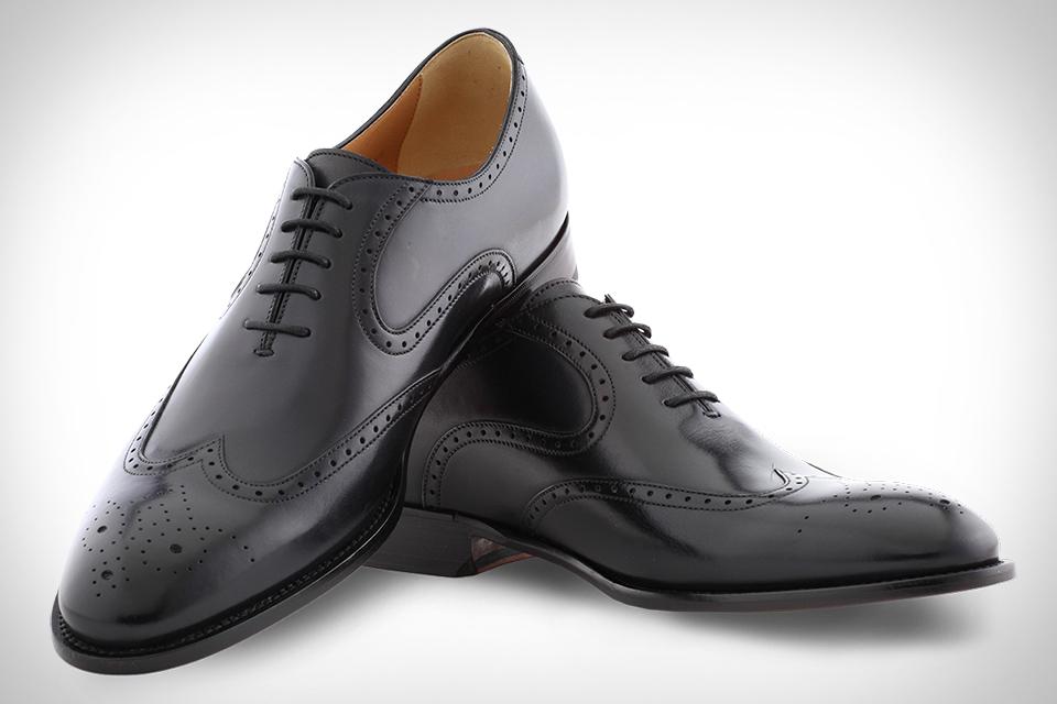 Ace Marks Dress Shoes