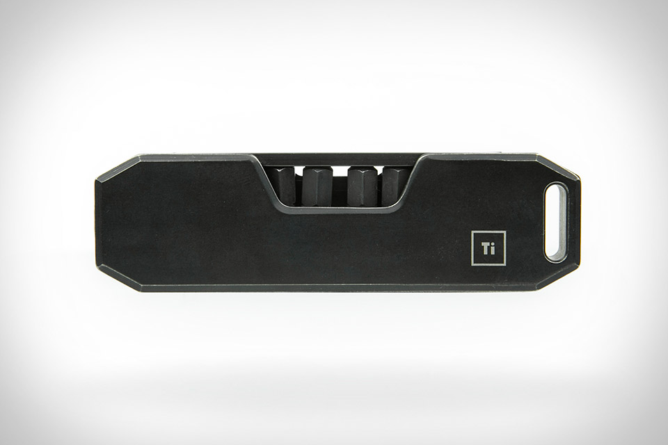 Bit Bar Pocket Screwdriver