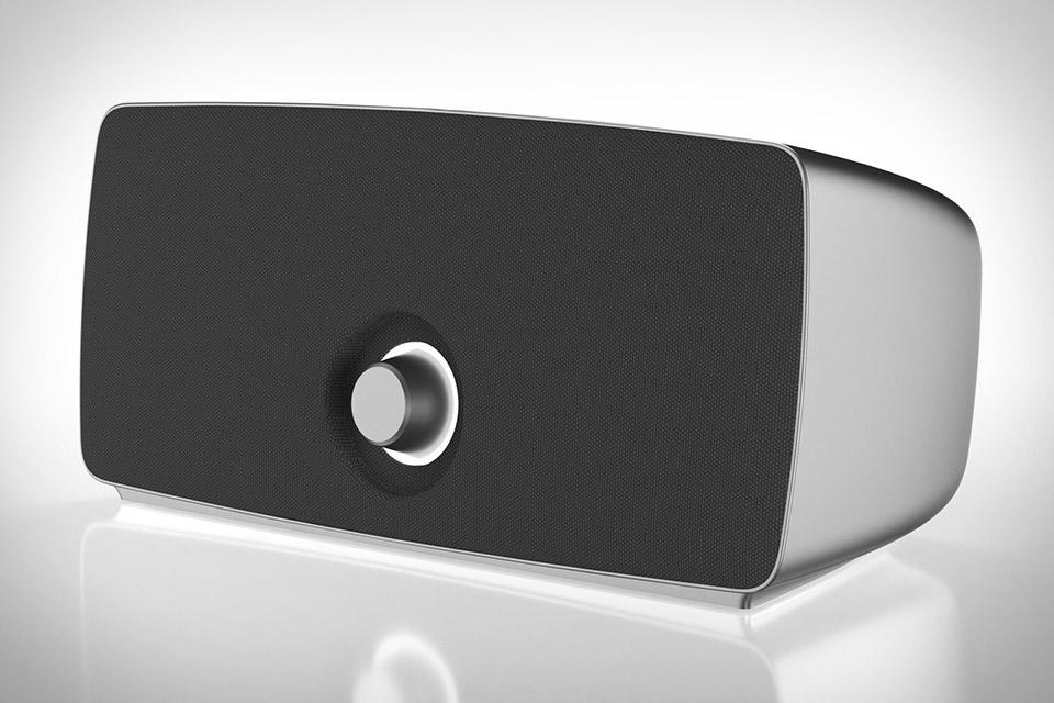 Decibel Upgradeable Speaker