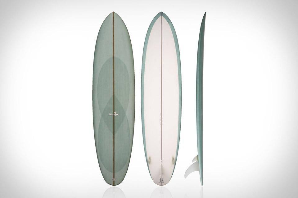 Deus Ex Machina Sherpa Surfboard