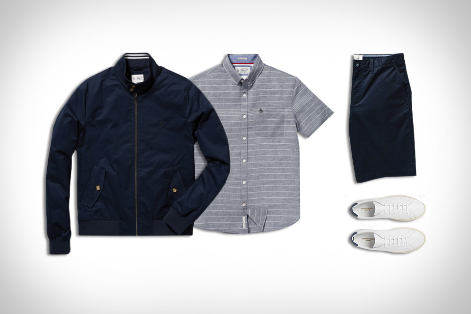 Garb: Fifty-Five