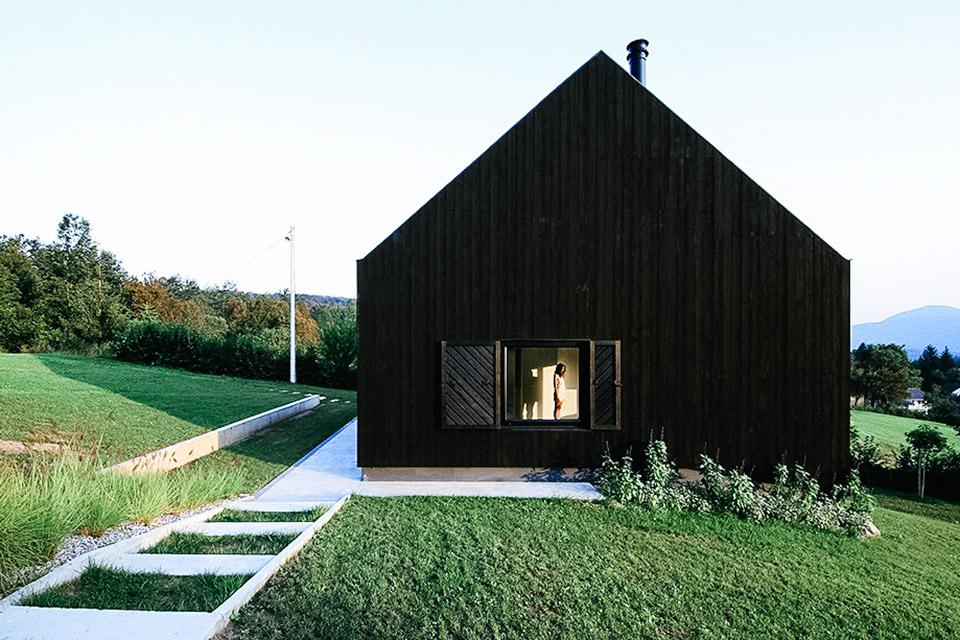 Gorski Kotar House