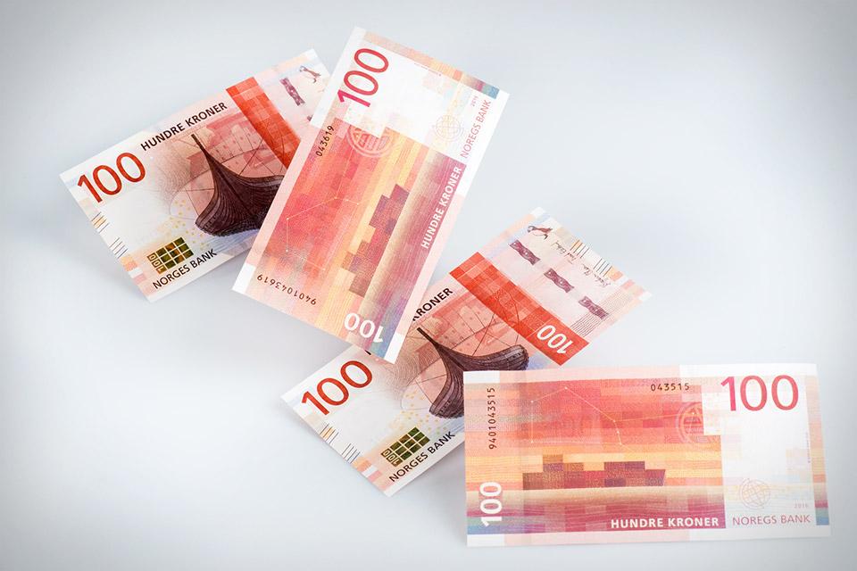 Norwegian Banknotes