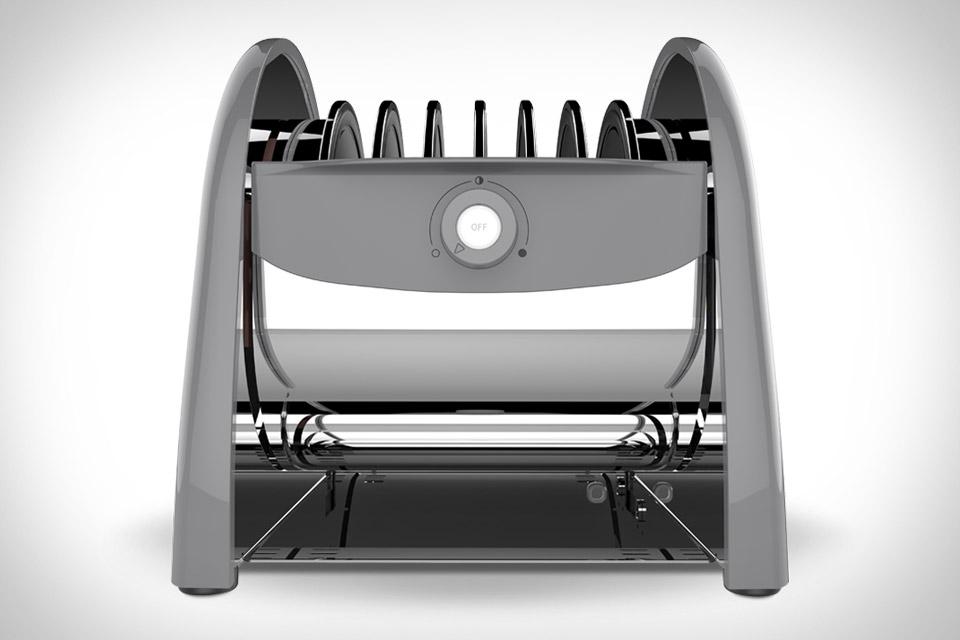 Nuni Tortilla Toaster
