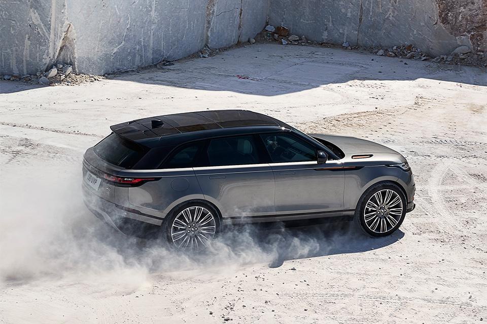 Range Rover Velar | Uncrate