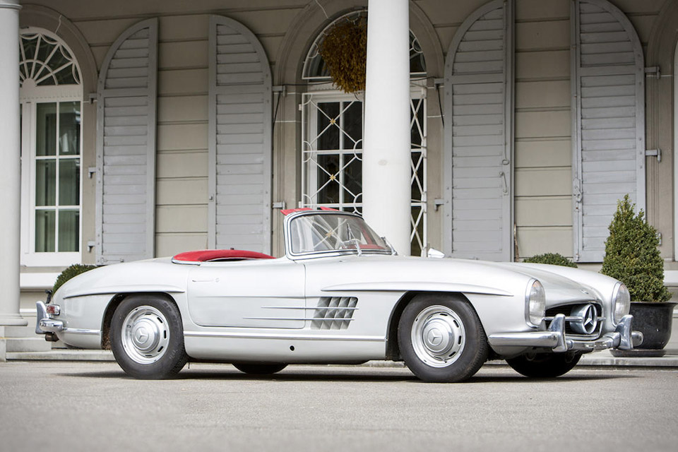 Swiss Castle-Find Car Collection