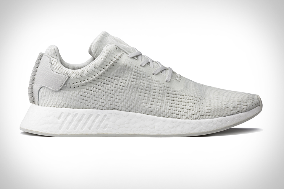 Adidas Originals x Wings+Horns Collection