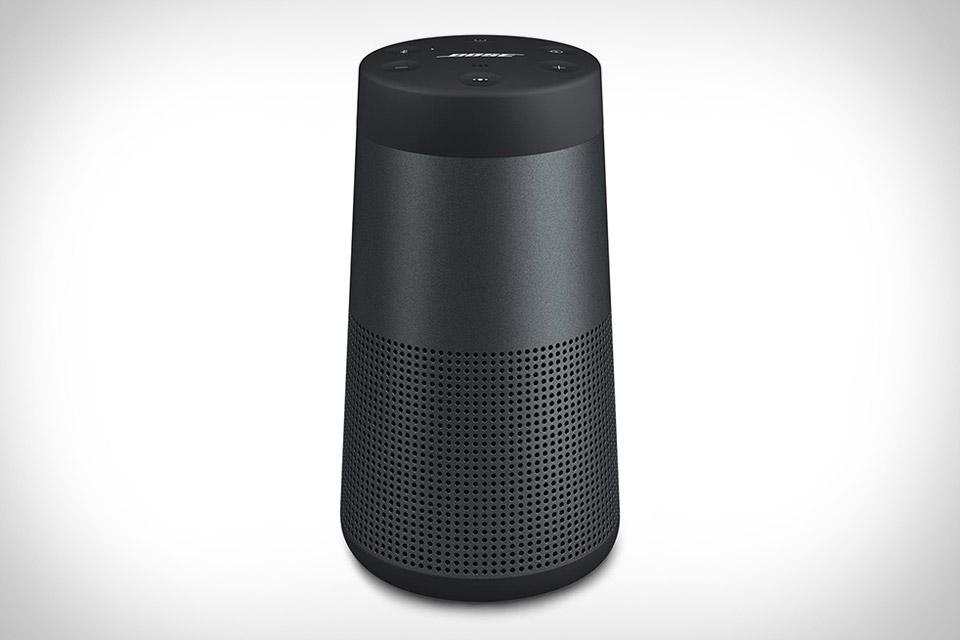 Bose Soundlink Revolve Speaker Uncrate