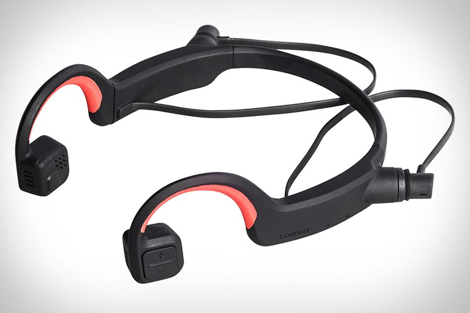 Conduit Sport Headphones