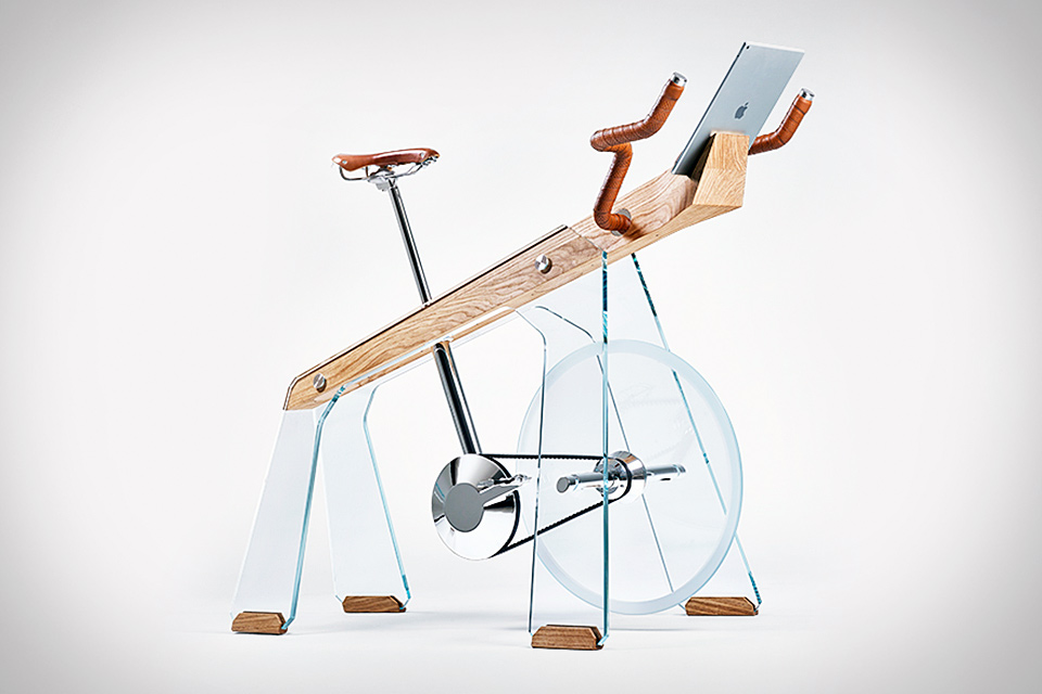 Fuoripista Exercise Bike