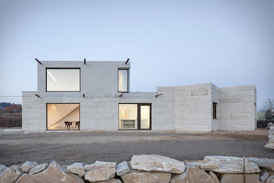 VMS House
