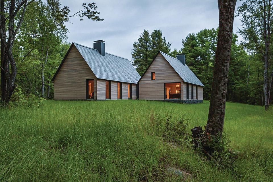 Marlboro Music Cottages
