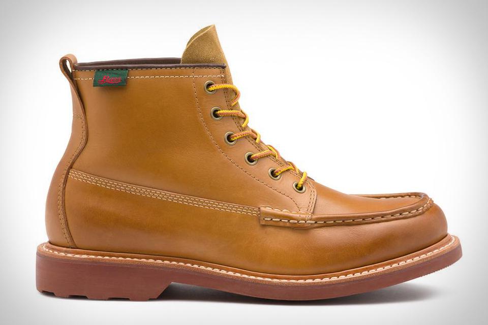 G.H. Bass & Co. Quail Hunter Boot