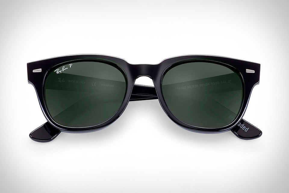 Ray Ban Style Sunglasses  ray ban meteor sunglasses uncrate