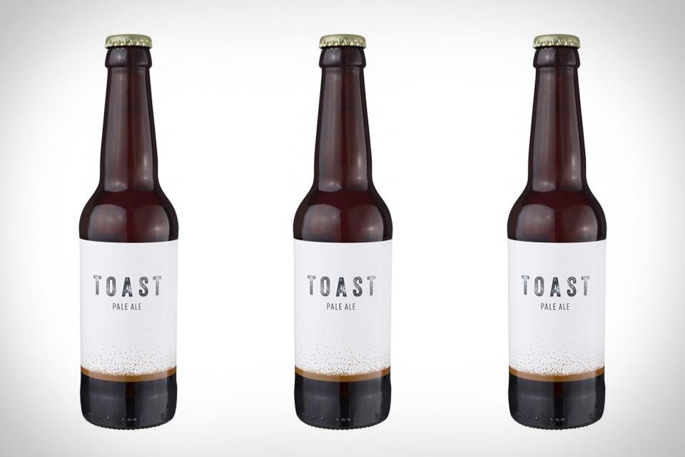 Toast Pale Ale