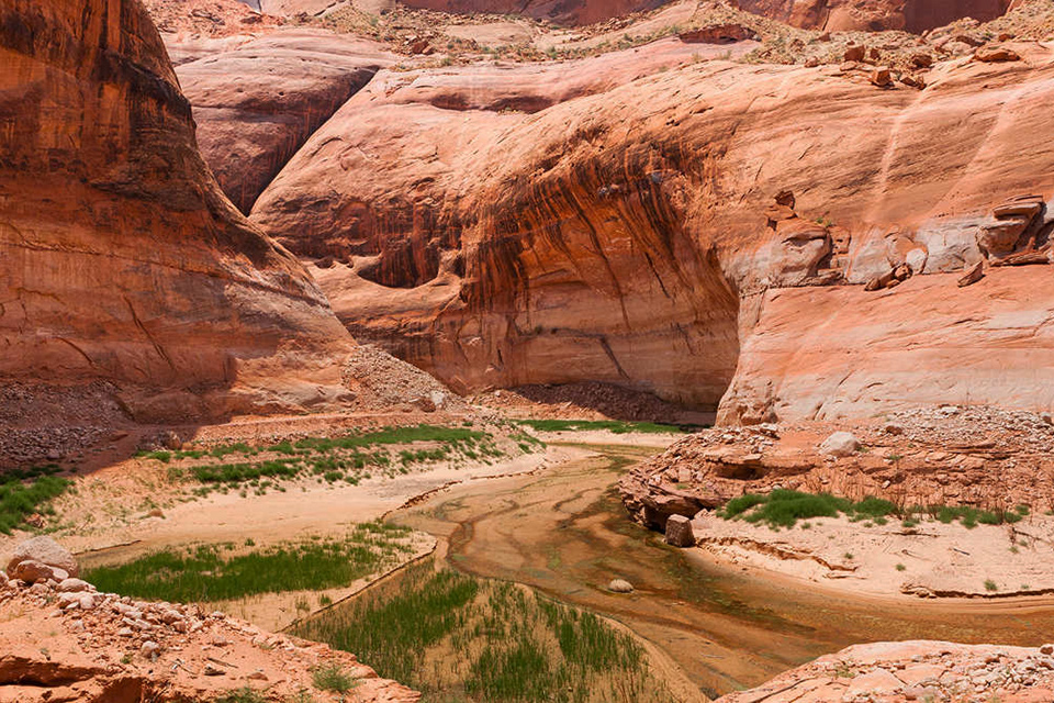 Off The Beaten Path National Park Trails